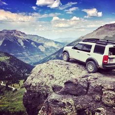 Land Rover Discovery/LR4