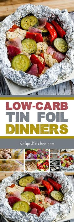 Ultra-Easy Low-Carb