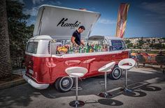 VW Food trucks