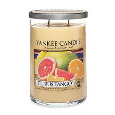 """Win this Yankee Candles Citrus Tango Candle from Bed Bath & Beyond if you take first place in our """"Staries"""" game tournament! Check out all our tournaments and prizes for this week: http://www.play2shop.com/tournaments.htm"""