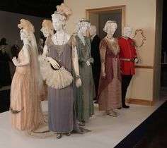 The #FIDM Blog: Orange Is the New Black and Other TV Costumes Featured at FIDM's L.A. Museum & Galleries