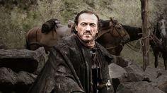 Bronn.