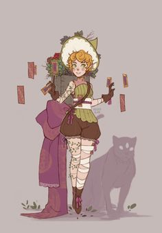 Drawing stormandozone witchsona by missusruin // probably my favorite witchsona ever! Character Creation, Character Concept, Character Art, Concept Art, Art Manga, Anime Art, Pretty Art, Cute Art, Illustrations