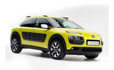 Check out the new #Citroen C4 #Cactus