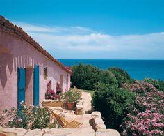 Breathtaking view on #Sardinia's #Costa #Smeralda