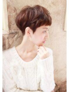 参考にしたい刈り上げ女子の画像まとめ【女性のツーブロックを含む】 - NAVER まとめ