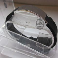 DHL free shipping 4 in 1 Bio Elements Energy Silicone Sports Bracelet Bangle Power Bracelets Stainless Steel Metal Bracelets