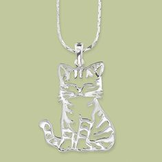 Jewels Obsession Racoon Pendant Sterling Silver 38mm Racoon with 7.5 Charm Bracelet