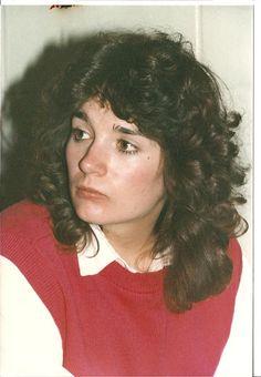 Grandma 25 years ago
