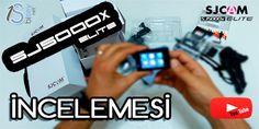 SJ5000x Elite Aksiyon Kamerasi - Bisey.NET