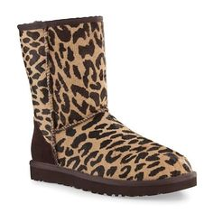 050dfa04607 UGG Classic Short Exotic Boot Womens Ahhh I want these so so so bad · Ugg  Boots SaleUgg Boots CheapUggs For ...