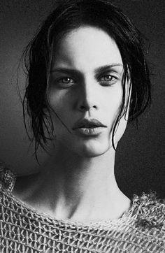 Aymeline Valade by Matteo Zini