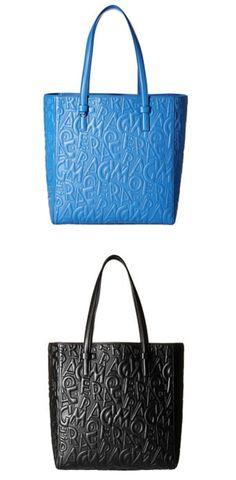 b8669ed6e4a2 Put yourself in print adorned with the  SalvatoreFerragamo Bonnie  bag.