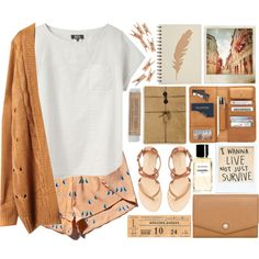 """#303: Comfort"" by tara-in-neverland on Polyvore"
