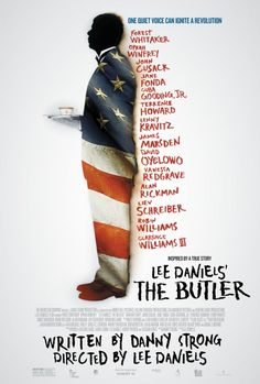 Run - don't walk - to see Lee Daniels' The Butler. Seriously. Goosebumps, tears, laughter. It has it ALL! http://www.thesilverpen.com/2013/08/18/the-butler-movie/?utm_source=rss_medium=rss_campaign=the-butler-movie