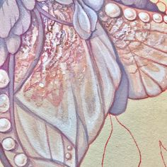 409 vind-ik-leuks, 3 reacties - Jennifer Healy Fine Art (@jenniferhealyart) op Instagram: 'Some galaxy moth wings for your Holiday! #galaxy #universe #art #wings #moth #tothestarsofficial…'