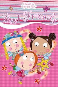 Camilla Reader: Best Friends