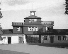 Buchenwald Concentration Camp http://www.HolocaustResearchProject.org