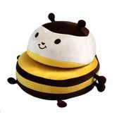 Found it at Wayfair - Critter Cushion Bee Kids Chair