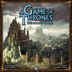 All things considered, A #GameOfThrones The Board Game is a good wargame for those more interested in intrigue and politics over brute force and chaotic die rolls. It can seem overwhelming when you first start playing, but once a few rounds have passed the game becomes surprisingly fast. For 3 to 5 players I recommend at least four to play, but five would be best.
