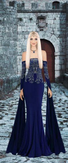 Covet Fashion, Fashion Art, Fashion Looks, Womens Fashion, Fashion Design, Formal Wear, Formal Dresses, Express Fashion, Fashion Sketches