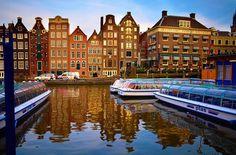 Visitare i Mercatini di Natale ad Amsterdam