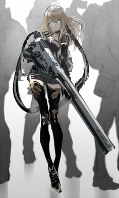 World of Our Fantasy Female Character Design, Character Design Inspiration, Character Art, Fantasy Characters, Female Characters, Anime Characters, Cyberpunk Character, Cyberpunk Art, Black Bullet