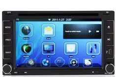2din Android car dvd gps system from Somicar: http://www.cheapcardvds.com