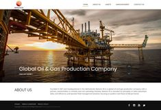 Website - Batavia Oil B.V.