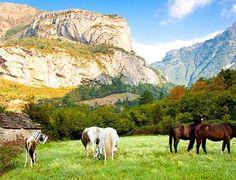 Ofertas Viajes ULTIMA HORA | Escapada a la montaña para 2 | GROUPALIA VIAJES