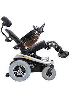 GM Lite Mobility Wheelchairs Provide better protection, GM LITE POWER WHEELCHAIR, Karma Blazer Power Wheelchair, Good things about Power Chairs, Detail Karma Blazer Wheelchair