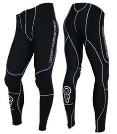 BSC Men's Compression Pants