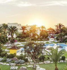 TUI MAGIC LIFE Africana #tunesien