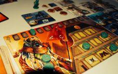 Kemet Boardgames