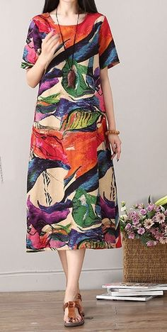 Individuals searched for: shrugs for evening wear! Finthousands of hand crafted, classic, and distinct items. Shrug For Dresses, Short Sleeve Dresses, Casual Skirt Outfits, Casual Dresses, Stylish Dress Designs, Casual Elegance, Ladies Dress Design, Colorful Fashion, Women's Fashion Dresses