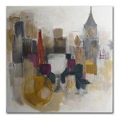 Art2Arts Artist: Jeanette Buckley, Greenpark 2 - £365.00
