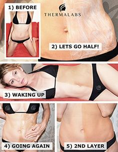 Check out these amazing self tanning results! http://www.amazon.com/Thermalabs-Self-Tanner-Complexion-Application/dp/B00KLLKYGI
