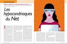 illustration©Giriat for le Nouvel Observateur