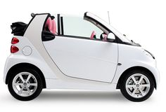 Hermes Smart ForTwo. Looks like fun.