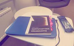 #opinnot #studies #kirjallisuutta #huipputuottavaorganisaatio  #urbanoffice #kirjasto #pääkirjasto