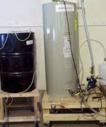 The Appleseed Biodiesel Processor