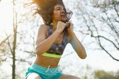 The Workout That Burns Belly Fat