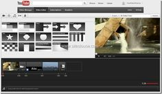 3 Free Web Services to Edit Video on the Internet