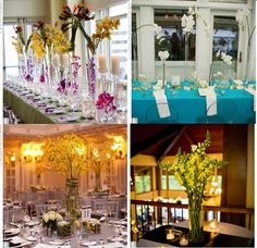 wedding centerpiece ideas #Centerpieces #Floral #Weddings