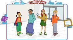 SmARTkids Fine Art Site | TeachKidsArt