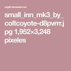 small_inn_mk3_by_coltcoyote-d8pvrrr.jpg 1,952×3,248 pixeles