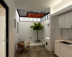 Small Home Remodel Designs Under 50 Square Meters - Di Home Design