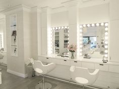 Blowdry Bar and Makeup Salon