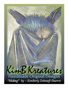1000 Images About Bat Art On Pinterest Megabat