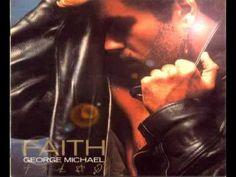 FAITH-GEORGE MICHEAL